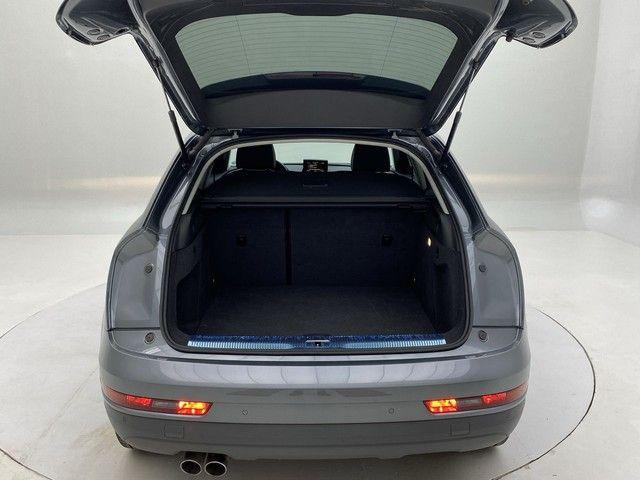 Audi Q3 Q3 Prestige Plus 1.4 TFSI Flex S-tronic - Foto 10