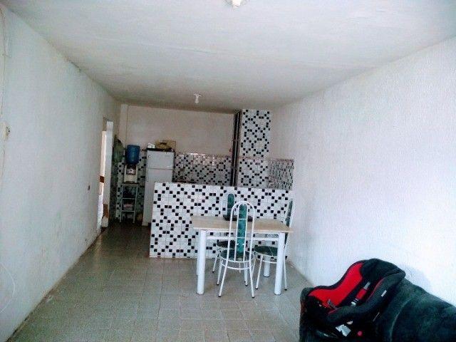 Alugo casa de 1 quarto - Foto 2
