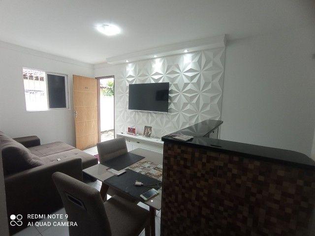 Repasse Apartamento Térreo Em TiBiri - Foto 2