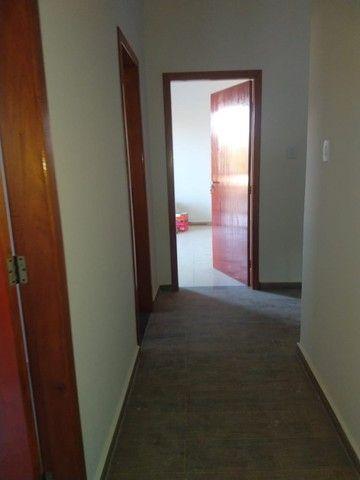 Casa Recém Construída - 3 Dormitórios - Bairro Lagoa Seca. - Foto 3