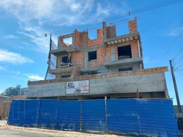 Apartamento para Venda em Ponta Grossa, Uvaranas, 3 dormitórios, 1 banheiro, 1 vaga - Foto 3
