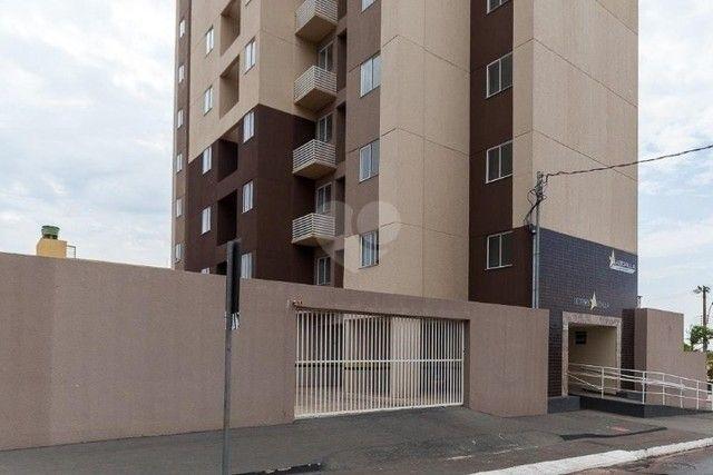 JL-Apto 2qtos com suíte - Nascente - Garagem coberta - Ágio 69 mil - Foto 10