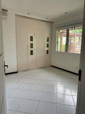 Casa de condomínio para venda com 900 metros quadrados com 4 quartos em Patamares - Salvad - Foto 13