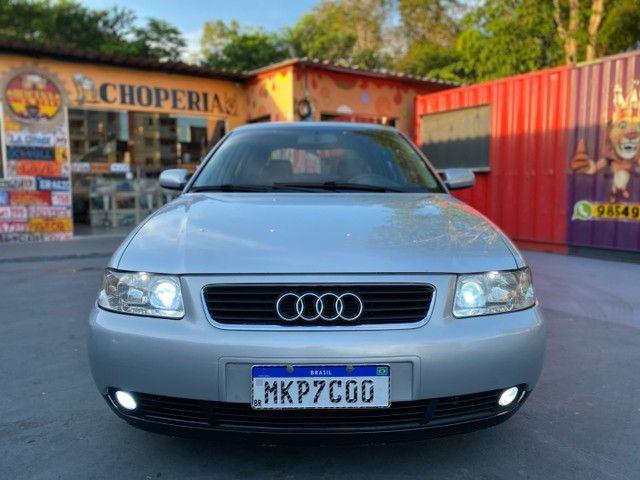 Audi A3 1.8Turbo 2006  - Foto 2