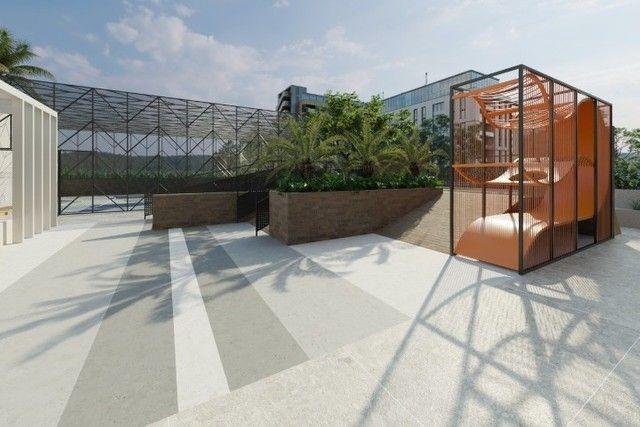 Olímpico* - Lançamento no Bairro dos Estados - 102 a 120 m2 - Vista Definitiva - Foto 12