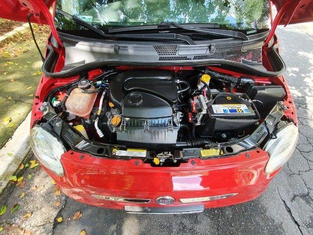 Fiat 500 Cult Completo Bem Novinho! - Foto 7