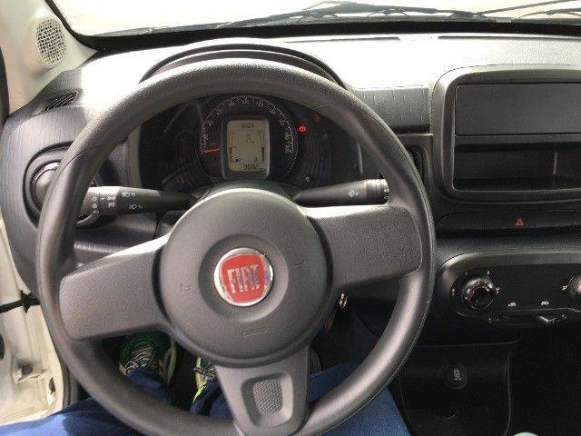 Fiat Mobi Easy Modelo 2020 - Foto 9