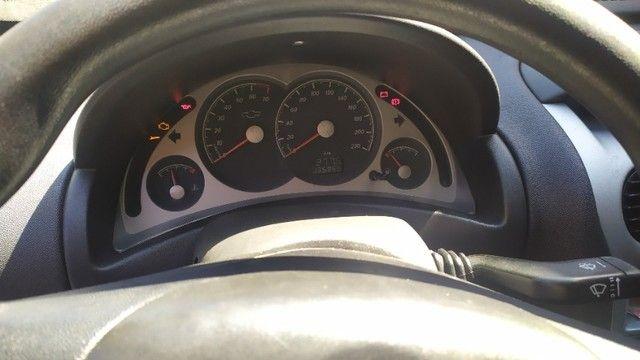 Corsa 1.4 2008 leia a descrição - Foto 6