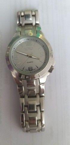 Lote 3 relógios importados  - Foto 3