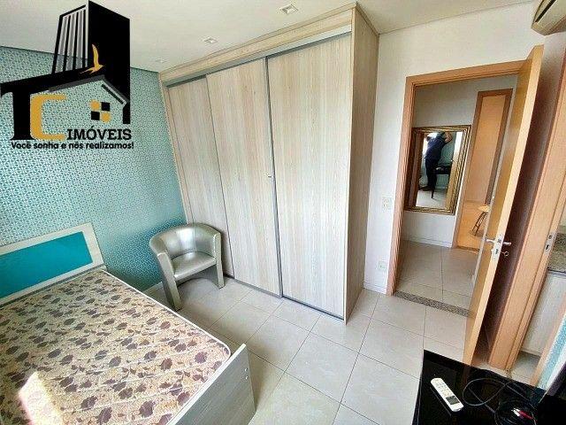 Apartamento Semi Mobiliado - Residencial Autentic - Foto 16