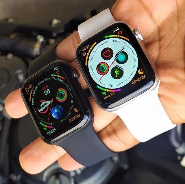 Smart Watch IWO 12 Lite - Foto 3
