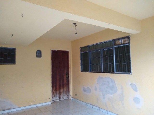 Sobrado com 3 dormitórios no Jardim São Domingos Ourinhos SP
