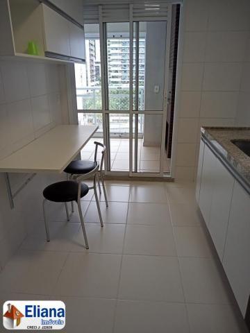 Apartamento 135m² - Condomínio Mundi - Espaço Cerâmica - Foto 18