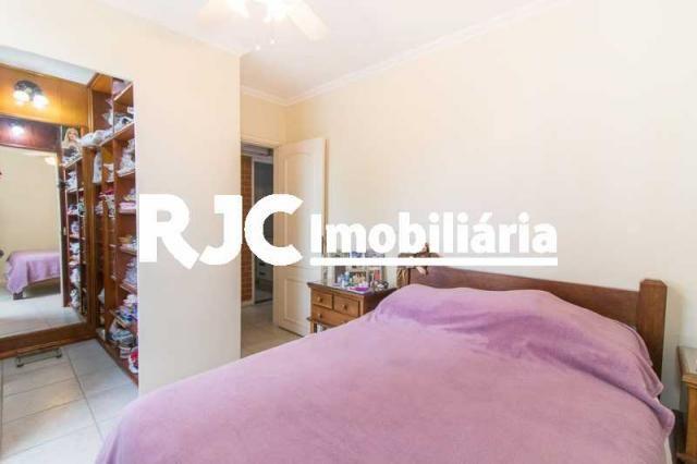 Apartamento à venda com 3 dormitórios em Laranjeiras, Rio de janeiro cod:MBAP33323 - Foto 4