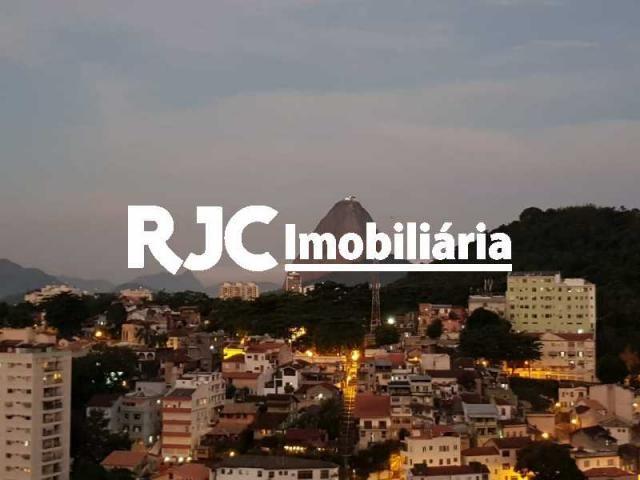 Apartamento à venda com 3 dormitórios em Laranjeiras, Rio de janeiro cod:MBAP33323 - Foto 20