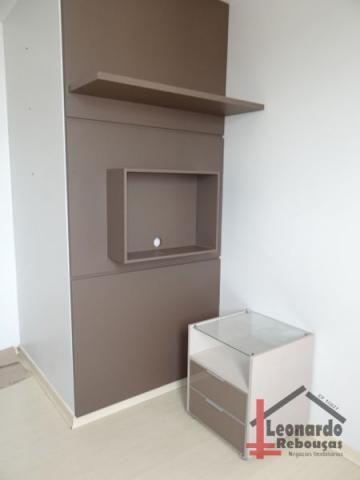 Apartamento duplex com 2 quartos no Spazio Eco Ville Araguaia - Bairro Setor Negrão de Lim - Foto 15