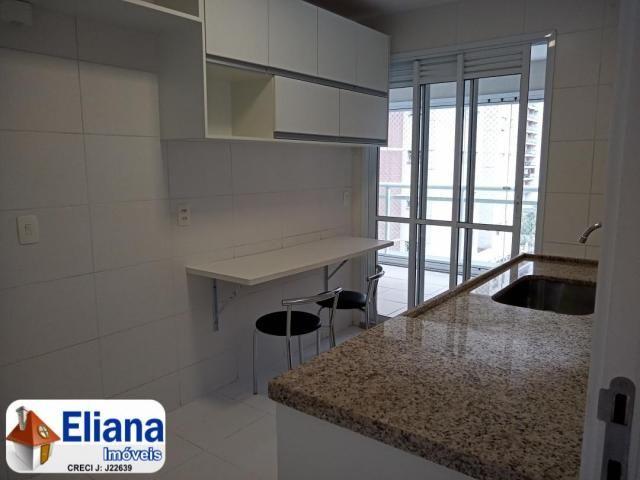 Apartamento 135m² - Condomínio Mundi - Espaço Cerâmica - Foto 16