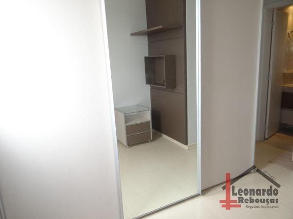 Apartamento duplex com 2 quartos no Spazio Eco Ville Araguaia - Bairro Setor Negrão de Lim - Foto 14