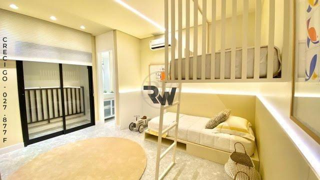 Apartamento em Setor Bueno - Goiânia, GO - Foto 9