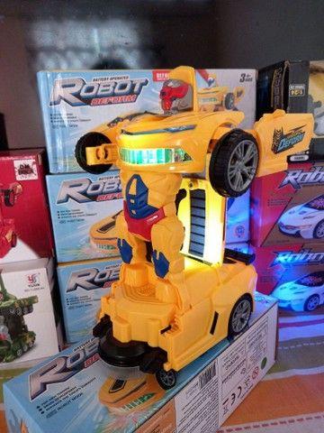 Brinquedo camaro  - Foto 2