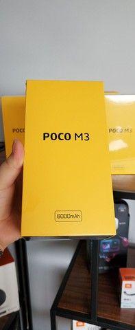 PocoM3 - Power black - 128GB Rom - LACRADO