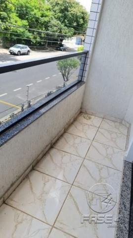 Apartamento à venda com 3 dormitórios em Vila julieta, Resende cod:2627 - Foto 6