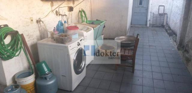 Casa com 27 dormitórios para alugar, 450 m² por R$ 6.336,00/mês - Freguesia do Ó - São Pau - Foto 16
