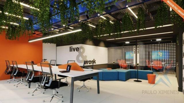Lançamento no melhor da Aldeota, apartamentos modernos com lazer completo. - Foto 5