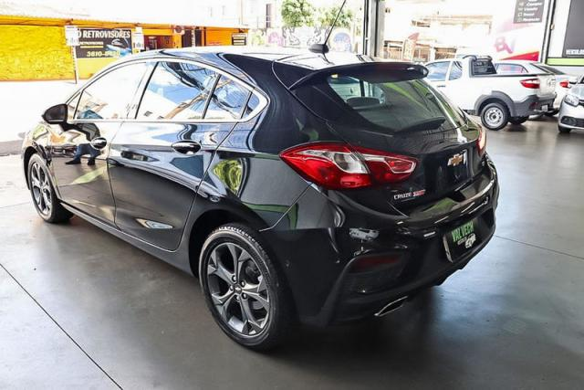CHEVROLET CRUZE LTZ II HB AT - Foto 14