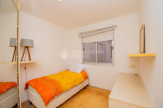 Apartamento para alugar com 2 dormitórios em Rio branco, Porto alegre cod:330732 - Foto 14