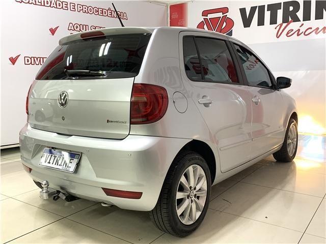 Volkswagen Fox 1.6 mi 8v flex 4p automatizado - Foto 3
