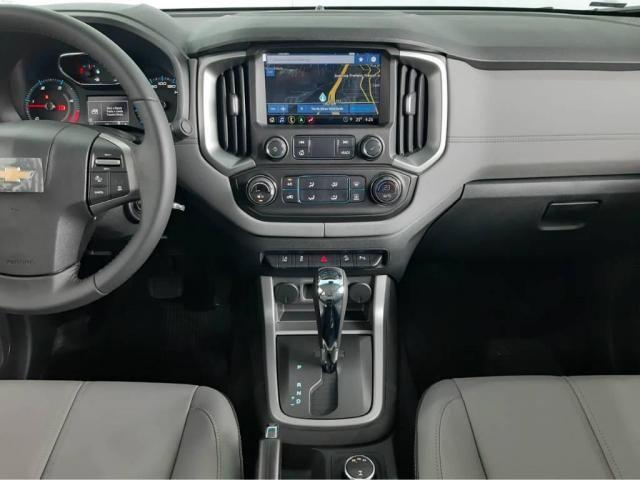 Chevrolet S-10 LTZ 2.8 4x4 Aut. 0km - Foto 4