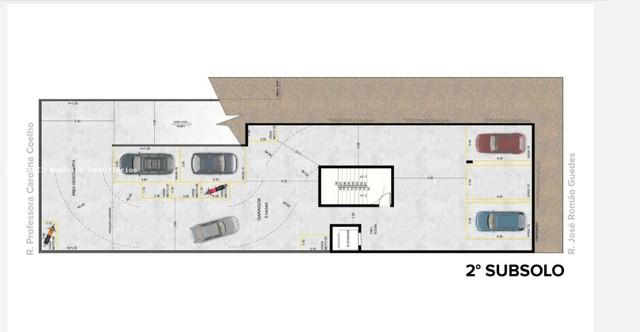 Terrazzo Residencial  - Lançamento extraordinário com 3 Qtos em Granbery - Foto 10