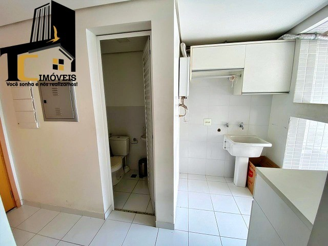Apartamento Semi Mobiliado - Residencial Autentic - Foto 6