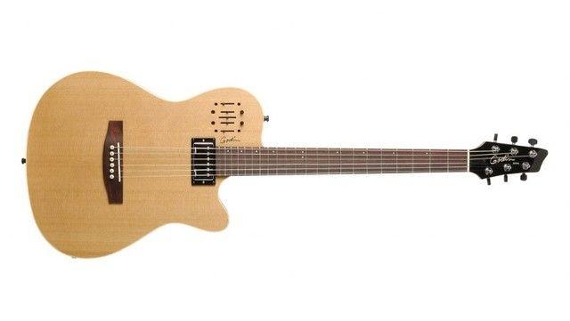 Guitarra Fender Gibson Ibanez - Foto 2