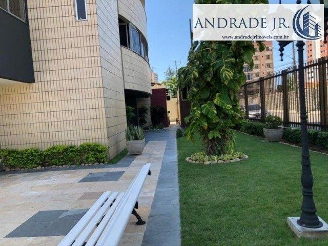 Apartamento nascente, ventilado e reformado no bairro de Fátima em ótima localização - Foto 14