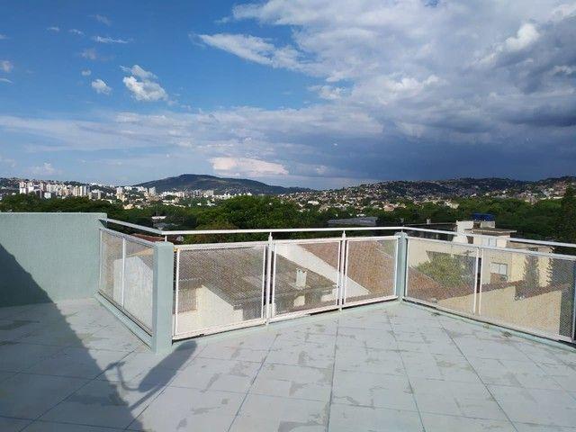 Casa à venda com 4 dormitórios em Partenon, Porto alegre cod:169287 - Foto 5