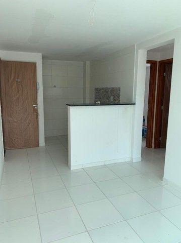 Apartamento 2 Quartos no Geisel com Varanda - Foto 6