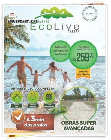 Loteamento EcoLive Tapera @!#$