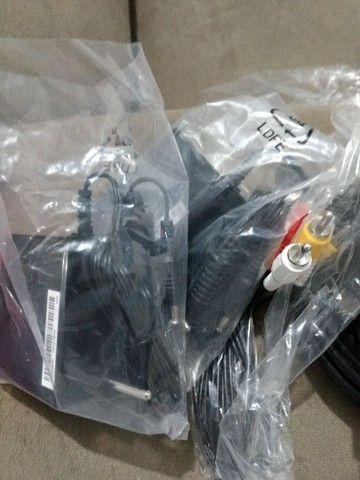 Cabos HDMI e transformadores bilvos - Foto 4