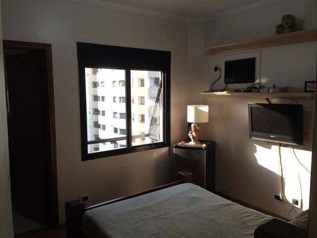 Apartamento residencial para locação, Indianópolis, São Paulo. - Foto 7