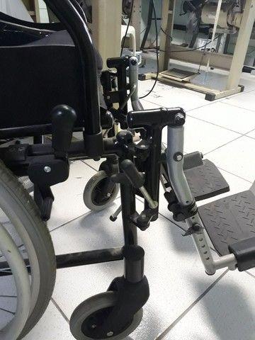 Cadeira de rodas reclinável  - Foto 5