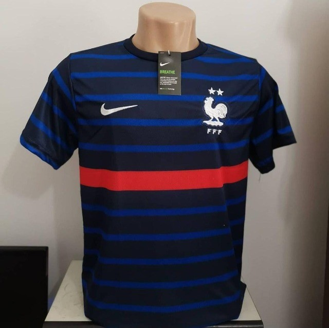 Camisas de time  1 linha nacional - Foto 3