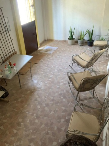 Casa Com 3 Qtos e Sala P/2 Ambientes - Foto 2
