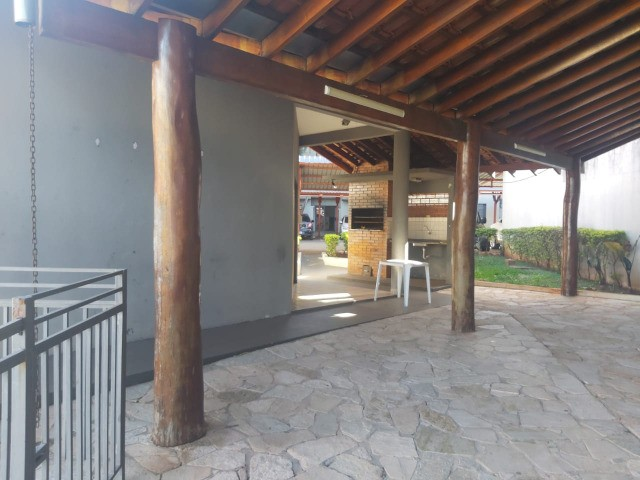 Apartamento com sacada a venda próximo ao Shopping Campo Grande, 75m², R$ 330.000,00. - Foto 4