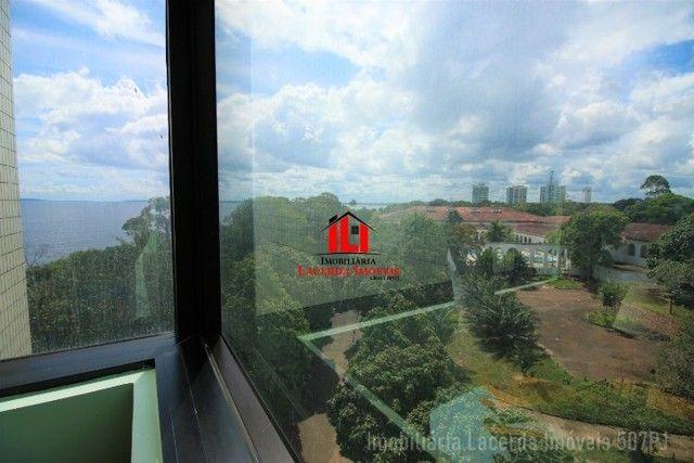 Flat Mobiliado com Vista p Rio no Tropical Hotel 6 Andar - Foto 13