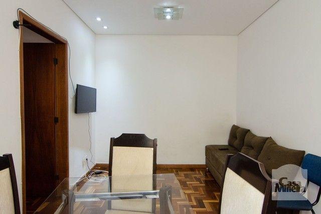 Apartamento à venda com 2 dormitórios em Inconfidência, Belo horizonte cod:334550 - Foto 2
