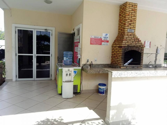 Apartamento para venda com 52 m² com 2 quartos em Cambeba - Fortaleza - CE - Foto 8