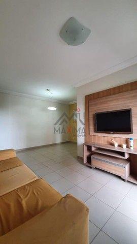 Lindo apartamento no Edifício Porto Belo ? mobiliado com 3 quartos sendo 1 suíte máster. - Foto 2