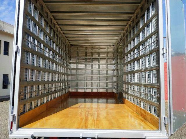 (Sem Entrada)  150 x 1.700,00 Delivery Express Bau 0 km Oportunidade!!! - Foto 10